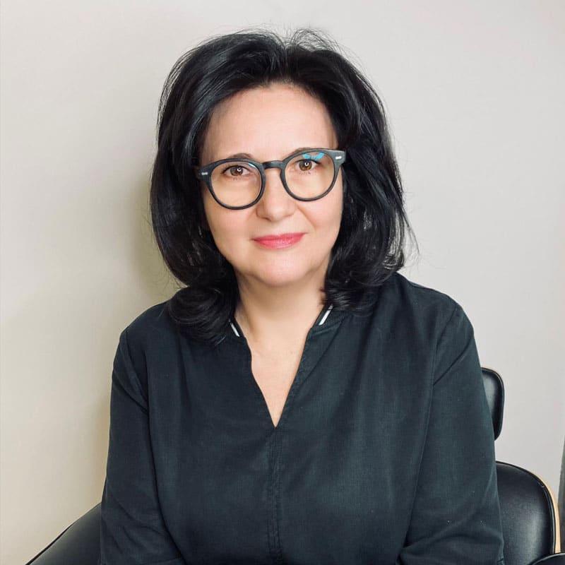 Renata Ćwierzeń